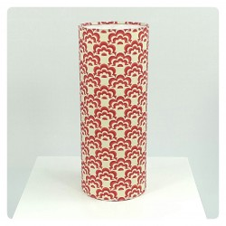 """Table or floor lamp """"Coral shell"""""""