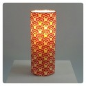 "Table or floor lamp ""Coral shell"""