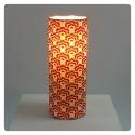 "Lampe de chevet ""Coral shell"""