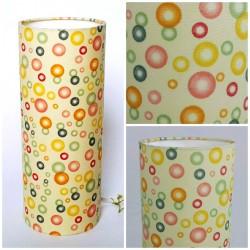 """Table lamp """"Bubble"""" (cream)"""