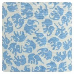 "Luminaire pour enfant ""Elephant'O"" (bleu)"