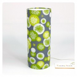 "Luminaires ""Green lime"""