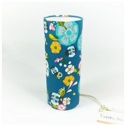 "Table lamp ""Blossom"""