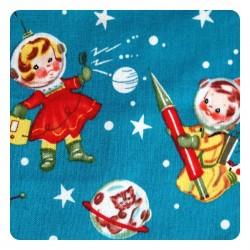 """Luminaires """"En route vers la lune !"""""""
