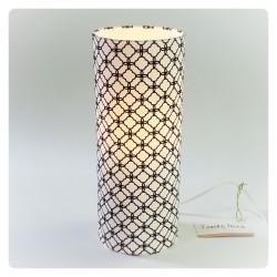 """Lampe de bureau design """"Fleurette"""""""