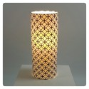 "Floor lamp ""Fleurette"""