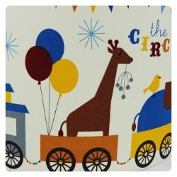 """Suspension / plafonnier pour enfant """"The circus"""""""