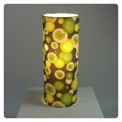 "Luminaires ""Green lime"""