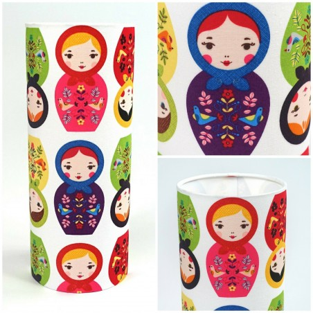 "Lighting ""Matryoshka"""